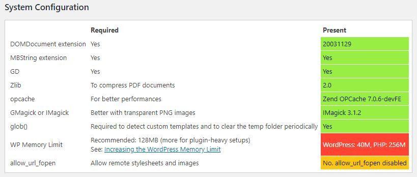 aumentar el limite de memoria utilizable de wordpress img1 - iborra web design