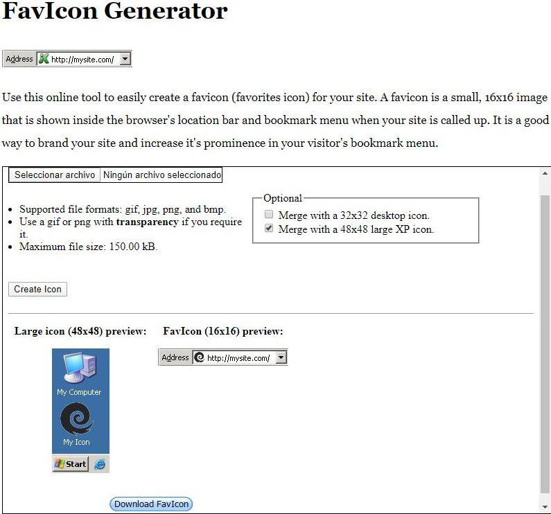como poner un favicon en tu pagina web img2 - iborra web design