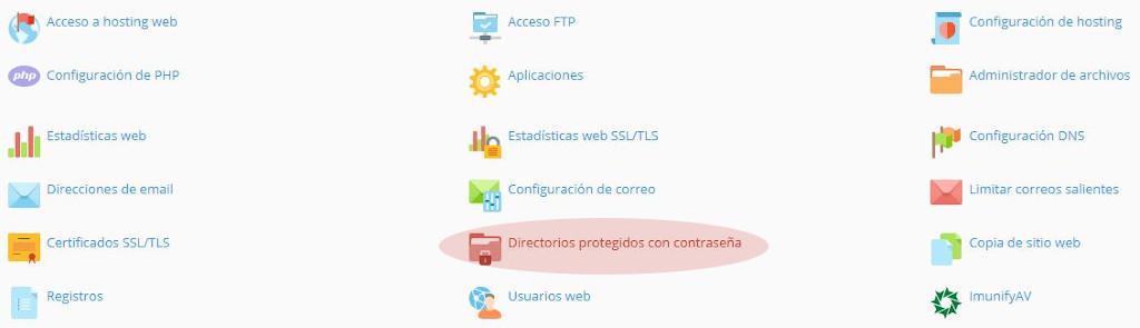 proteger wp-admin de wordpress img1 - iborra web design