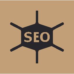 seo icono - iborra web design