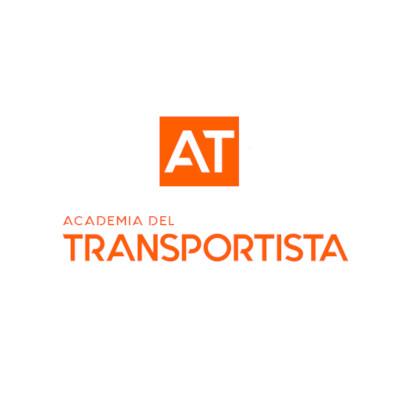 logo academia del transportista - iborra web design