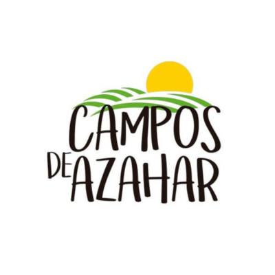 logo campos de azahar - iborra web design