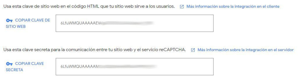obtener google recaptcha img2 - iborra web design