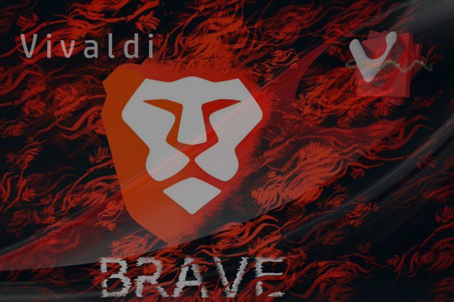 Vivaldi y Brave verdaderos rivales de Chrome - Iborra Web Design