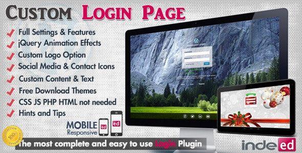 personalizar panel login wordpress img10 - iborra web design