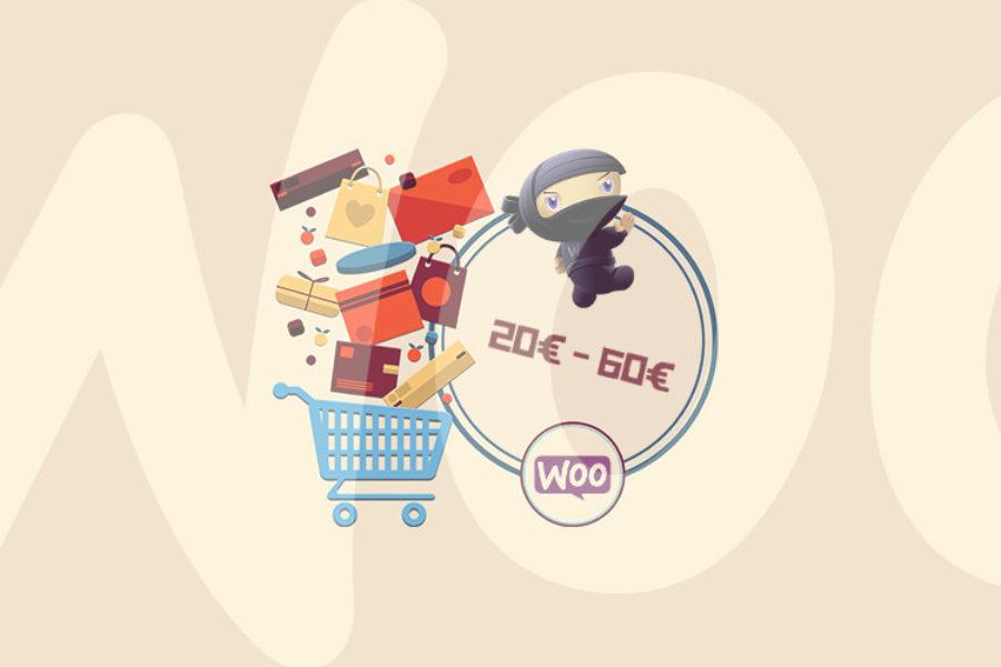 Cómo cambiar el rango de precios en WooCommerce - Iborra Web Design