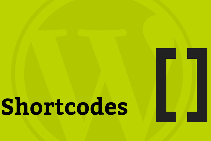 Cómo crear shortcodes en WordPress - Iborra Web Design