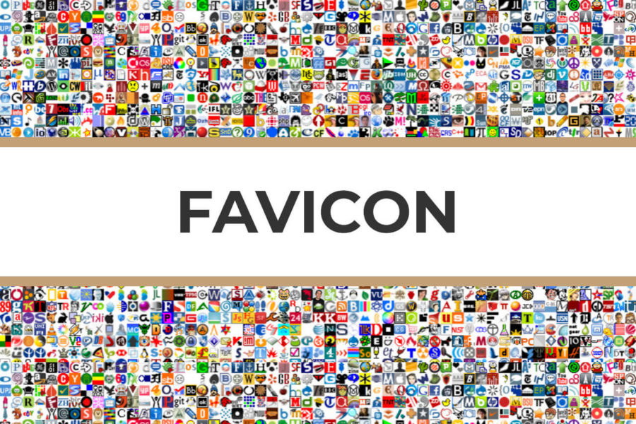 Cómo poner un favicon en WordPress