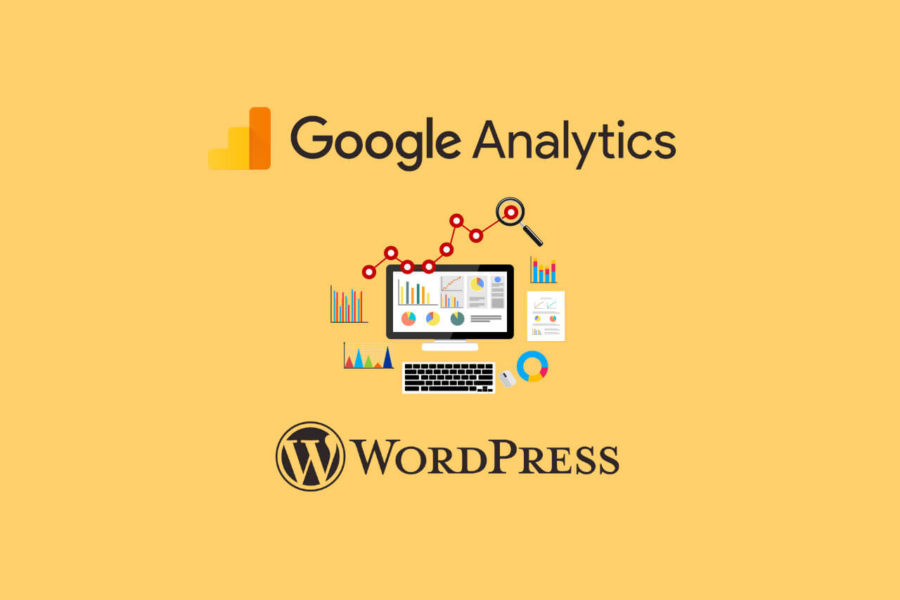 Cómo instalar Google Analytics en WordPress - Iborra Web Design