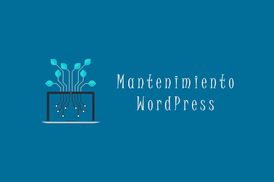 Modo mantenimiento para WordPress - Iborra Web Design