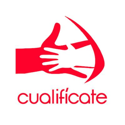 logo cualificate - iborra web design