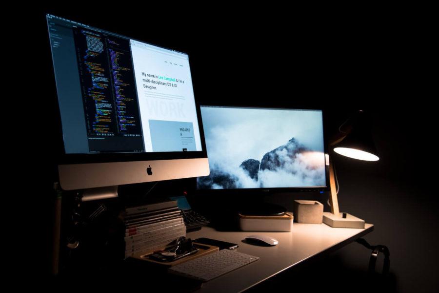 Cambiar title de la página web al ir a otra pestaña del navegador - Iborra Web Design