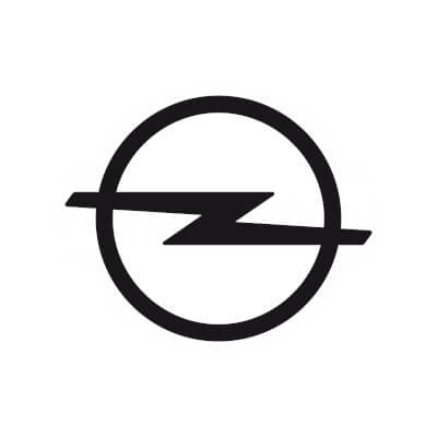 logo opel - iborra web design